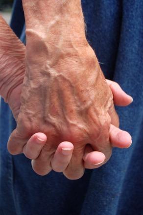 Senior dating er en voksende niche – hvorfor og hvordan